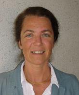 Dr Marie-Albane de Suremain