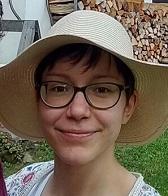 Dr Monika Kukolova BAHons MA PhD