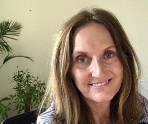 Professor Claire H Griffiths BAHons MPhil PhD FRSA FRGS